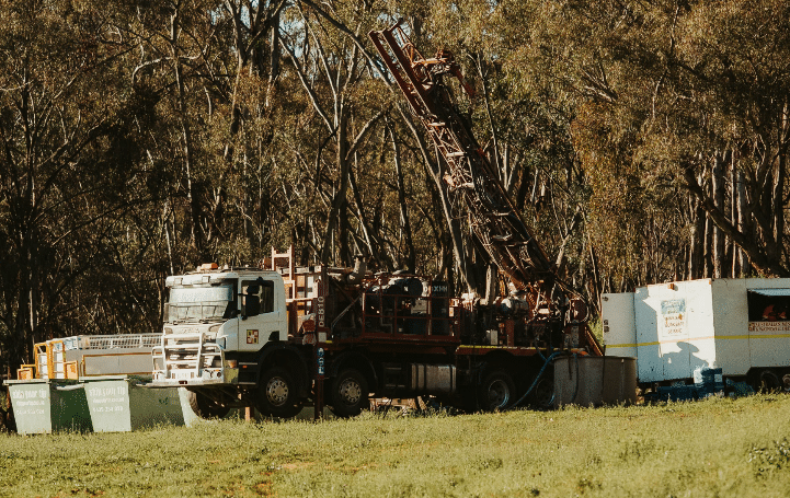 About Australian Mineral & Waterwell Drilling (AMWD)