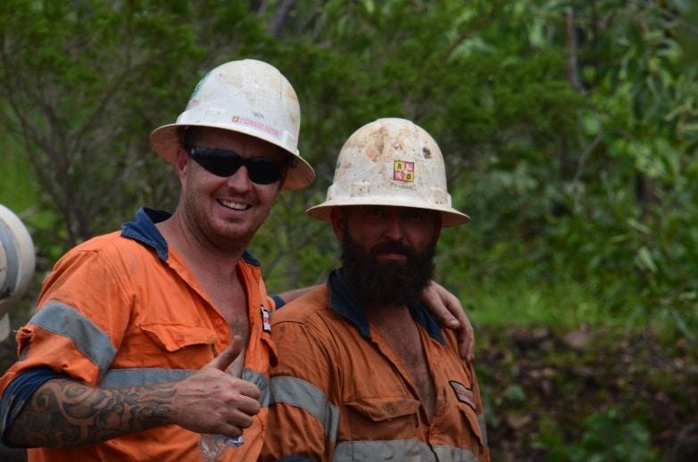 Careers - Australian Mineral & Waterwell Drilling