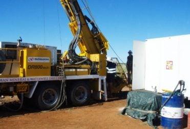 Australian Mineral & Waterwell Drilling - AMWD